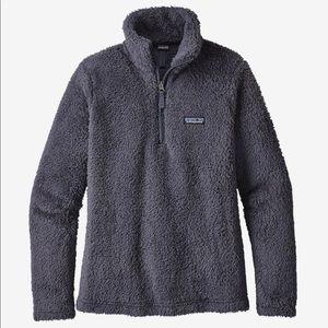 Patagonia Los Gatos 1/4-Zip Fleece Pullover Small